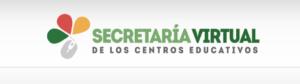 Secretaría Virtual Junta de Andalucía